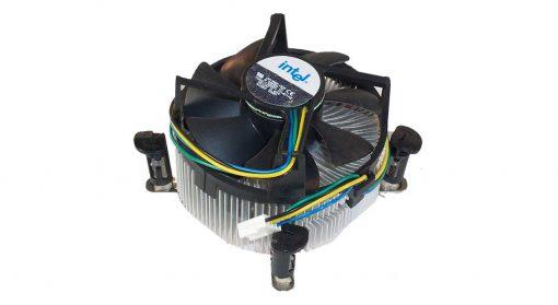 سیستم خنک کننده پردازنده اینتل مدل ۷۷۵  پخش کالای مرکزی