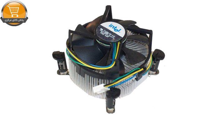 سیستم خنک کننده پردازنده اینتل مدل ۷۷۵ |پخش کالای مرکزی