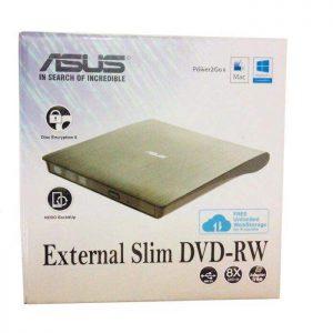 درایو-DVD-اکسترنال-ایسوس-مدل--Slim-d3305