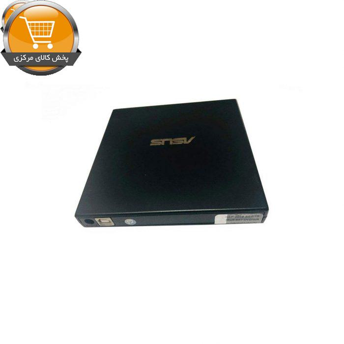 درایو-DVD-اکسترنال-ایسوس-مدل-Slim-d3305