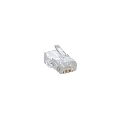 کانکتور-Cat5E-دی-لینک-مدل-NPG-5E1TRA501-100-بسته-100-عددی