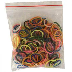 کش-چهل-گیس-کارا-مدل-رنگارنگ-بسته-200--عدد