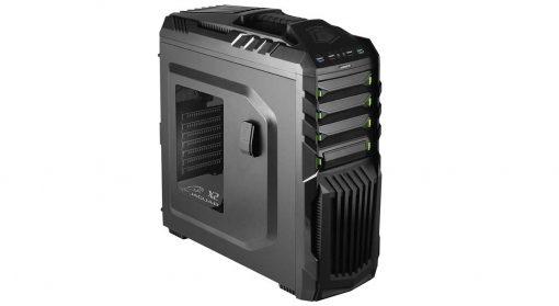 کیس کامپیوتر گرین مدل X2 Jaguar Version 2 |پخش کالای مرکزی