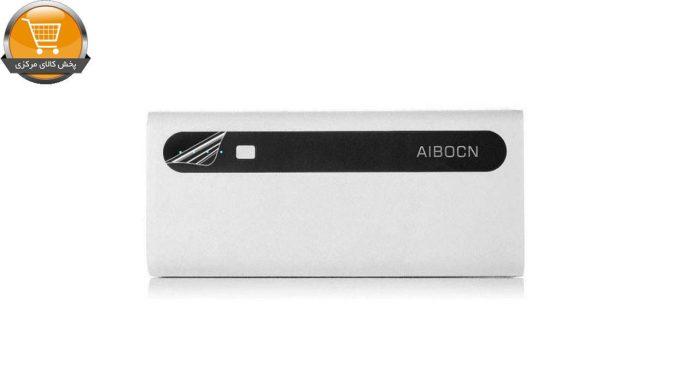 شارژر همراه ایبیکن مدل WX010 ظرفیت 10000 میلی آمپر ساعت | پخش کالای مرکزی