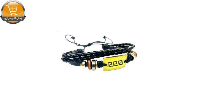 دستبند مدل ZIGZAG
