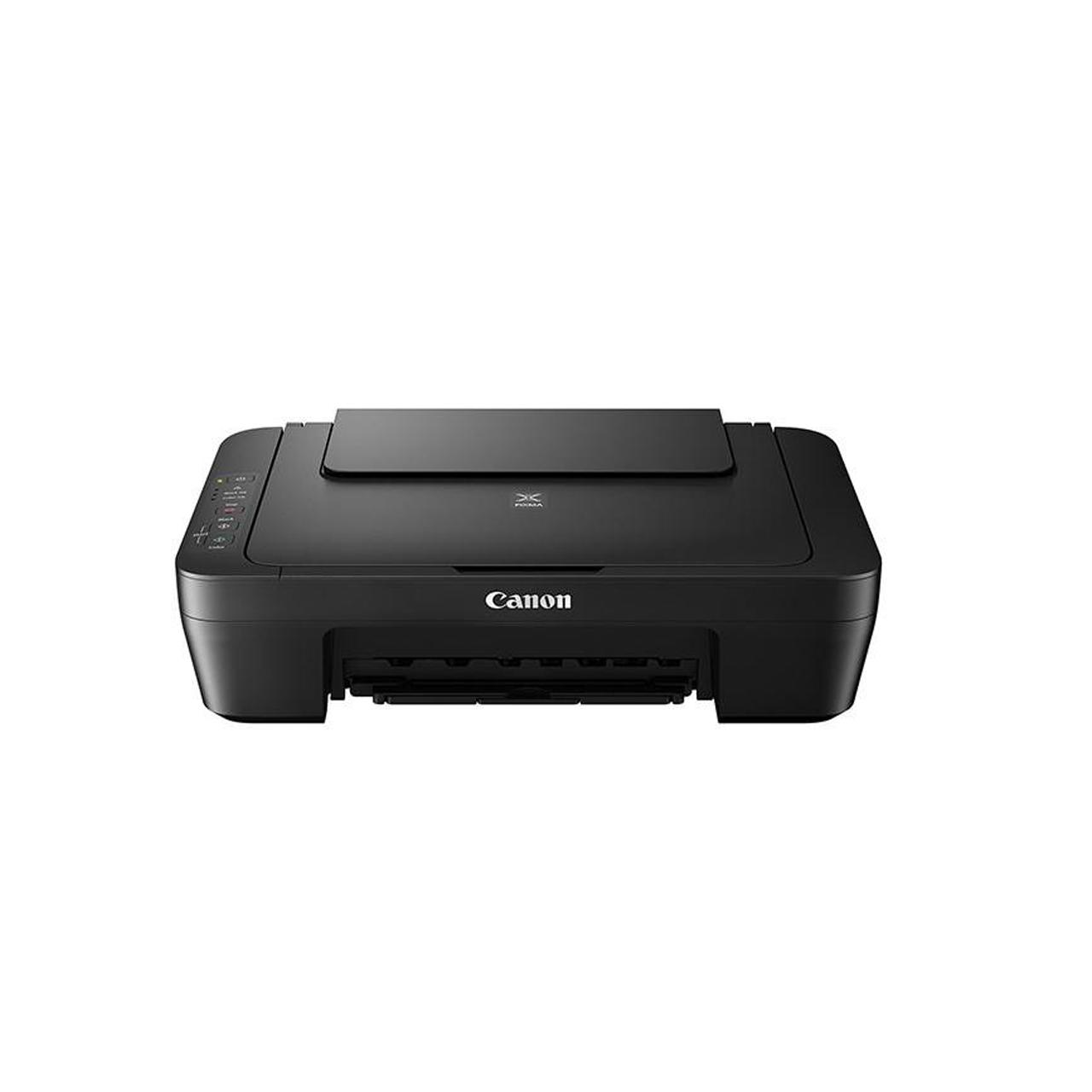 پرینتر جوهر افشان سه کاره کانن مدل PIXMA MG۲۵۴۰ | Canon PIXMA MG2540 Multifunction Printer