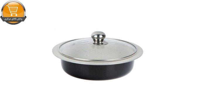 ست ظرف پخت 3 پارچه عروس کد 20058|پخش کالای مرکزی
