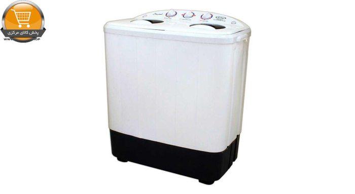 ماشین لباسشویی دکستر مدل DWT651 با ظرفیت 6.5 کیلوگرم