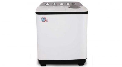 ماشین لباسشویی دکستر مدل DWT-951T ظرفیت 9.5 کیلوگرم