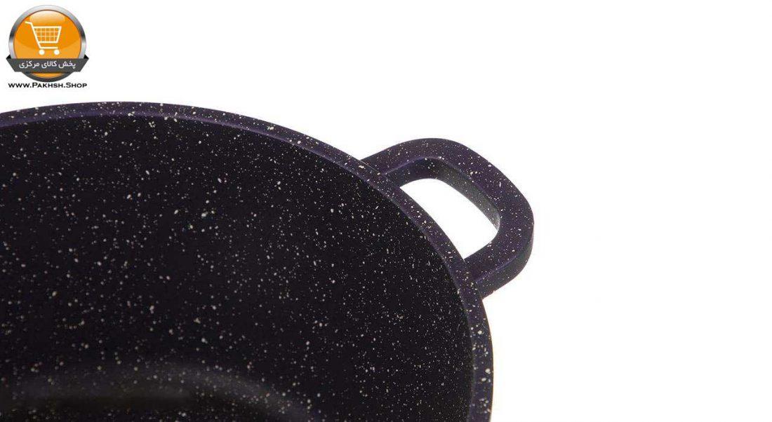 سرویس پخت و پز 7 پارچه زرساب مدل Melorin |پخش کالای مرکزی