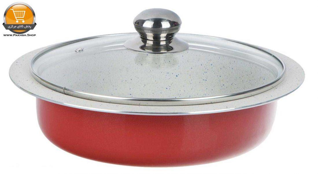 ست ظرف پخت 3 پارچه عروس کد 20058 |پخش کالای مرکزی