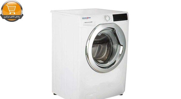 ماشین لباسشویی پاکشوما مدل WFU 91399 ظرفیت ۹ کیلوگرم