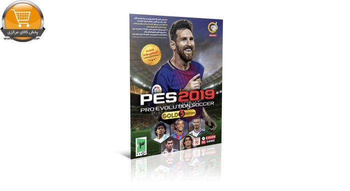 PES 2019 Pro Evolution Soccer Gold 3 Edition