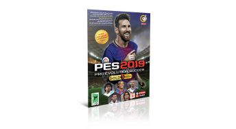 PES 2019 Pro Evolution Soccer Gold 3 Edition