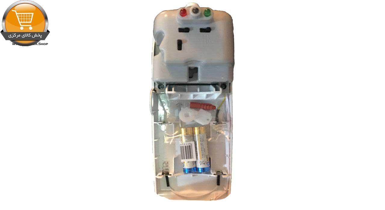 دستگاه-خوشبو-کننده-هوا-جی-ایکس-تی-اتومات-به-همراه-دو-اسپری-یدک-و-دو-باطری-3-پخش-کالای-مرکزی