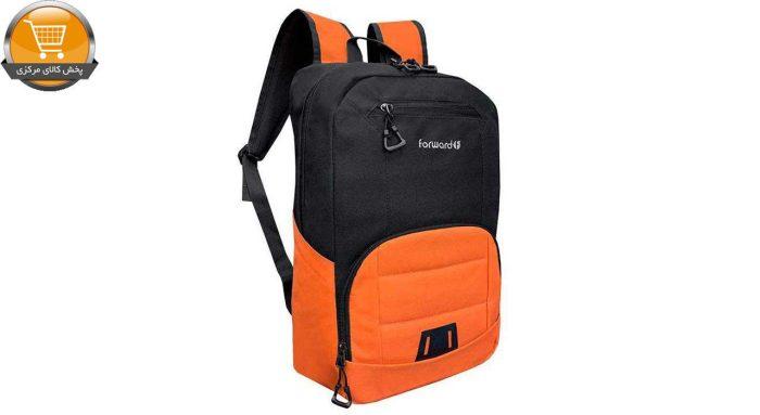 کوله-پشتی-لپ-تاپ-فوروارد-مدل-FCLT7722-مناسب-برای-لپ-تاپ-16.4-اینچی-4-پخش-کالای-مرکزی
