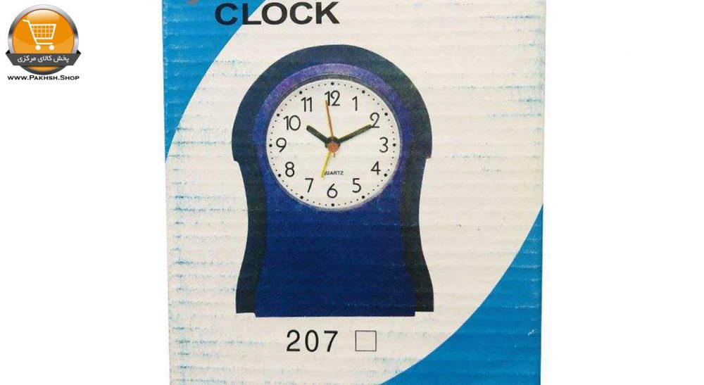 ساعت رومیزی کد 3205