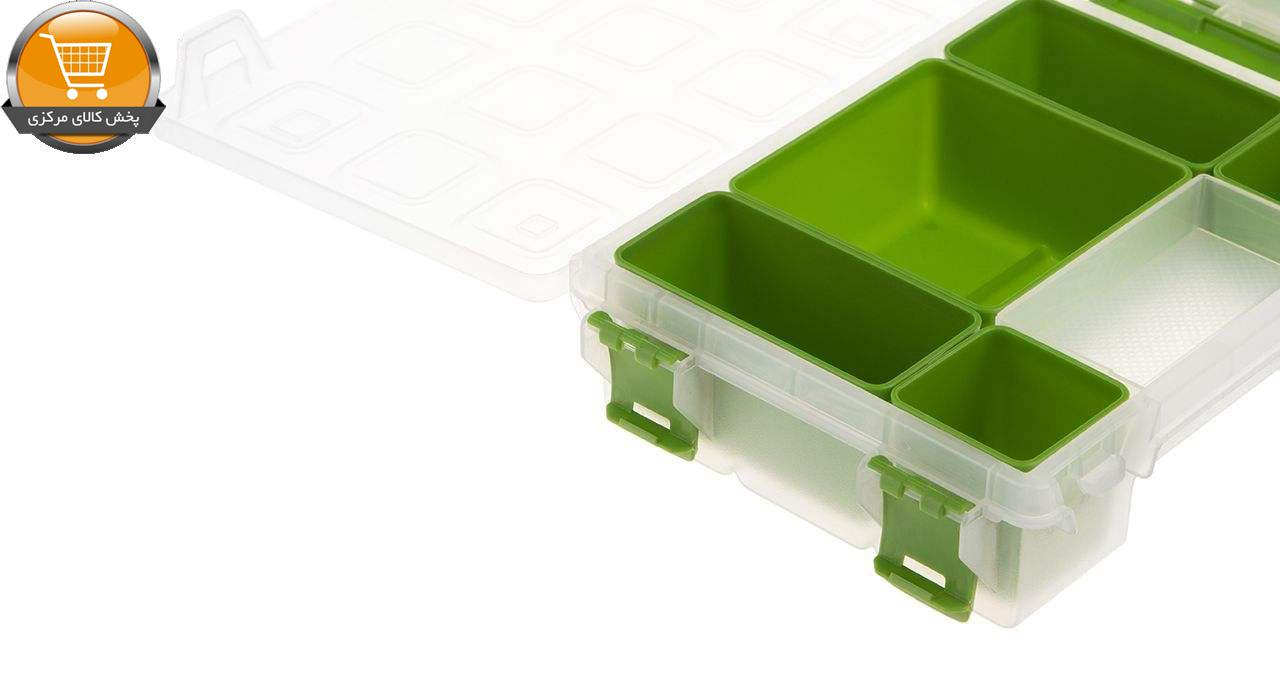 ارگانایزر ابزار مانو مدل T-ORG-7 | پخش کالای مرکزی