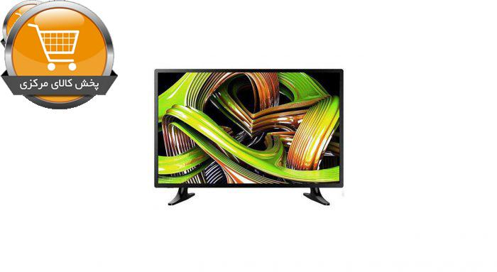 تلویزیون ال ای دی شهاب مدل ۳۲SH91N1 سایز ۳۲ اینچ