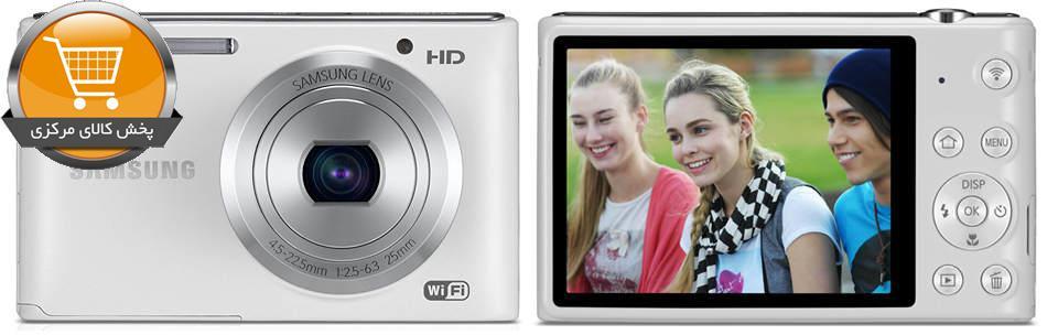 دوربین دیجیتال سامسونگ مدل ST150F پخش کالا مرکزی