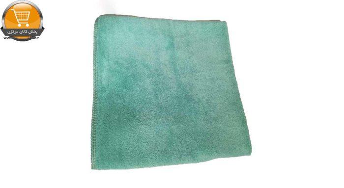 دستمال نظافت میکروفایبر کد 654|پخش کالای مرکزی