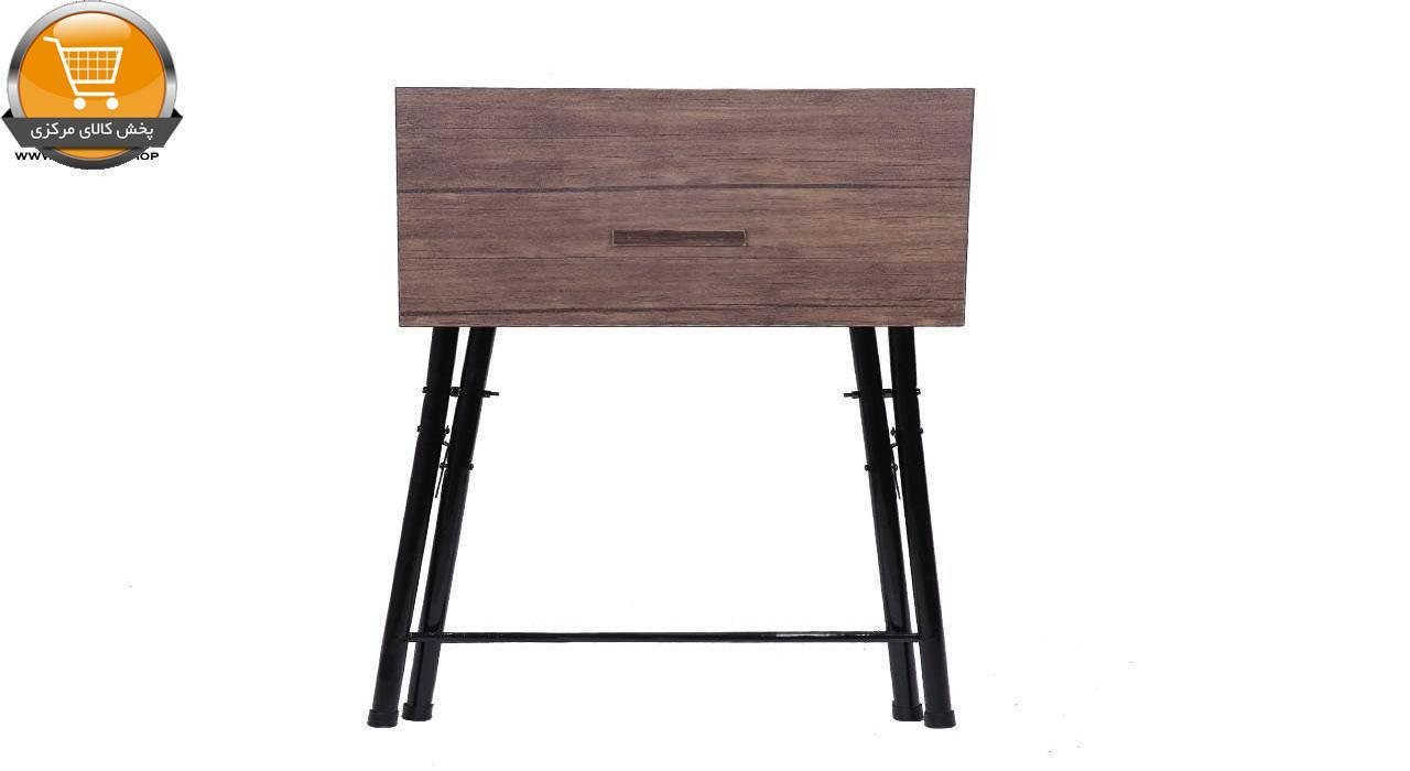 میز و صندلی نماز تاشو یاس مدل 110 قهوه ای ۲۵ نفر