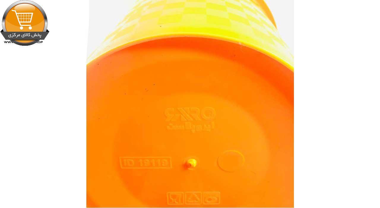 سطل ایرو پلاست کد 3507|پخش کالای مرکزی