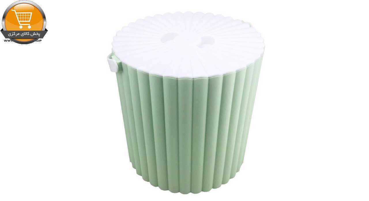 سطل آذین پلاستیک کد 3524|پخش کالای مرکزی
