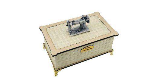 جعبه لوازم خیاطی هایلو کد 3679|پخش کالای مرکزی