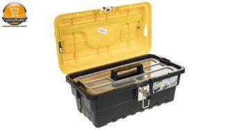 جعبه ابزار ای بی زد مدل SM01  پخش کالای مرکزی