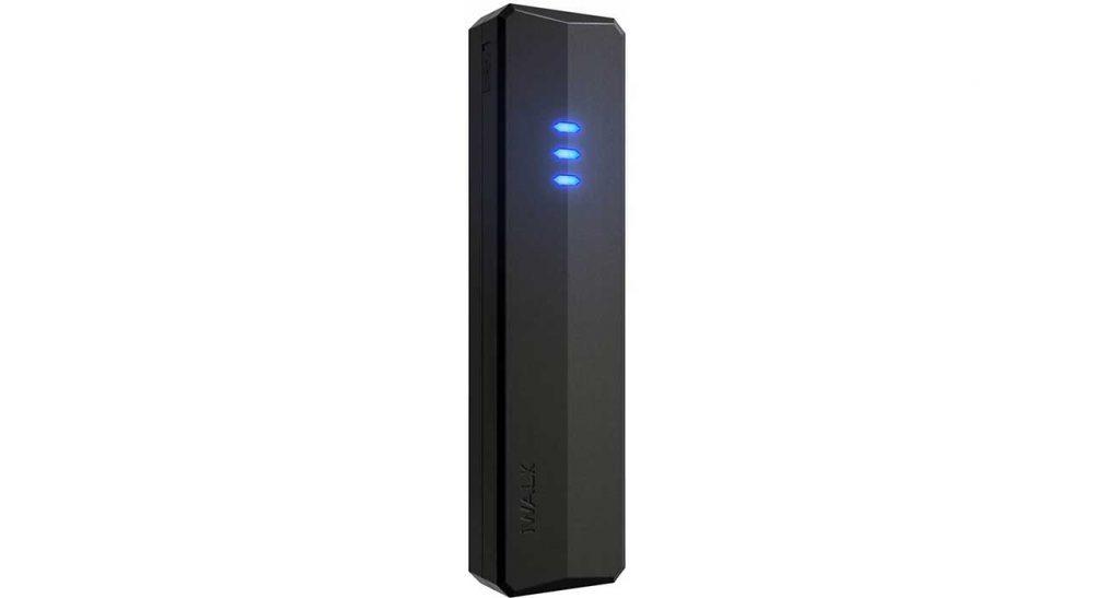شارژر همراه آی واک مدل UBS10400d با ظرفیت 10400 میلی آمپر ساعت |پخش کالای مرکزی