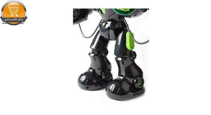 ربات کنترلی Robocop President مدل 5088|پخش کالای مرکزی