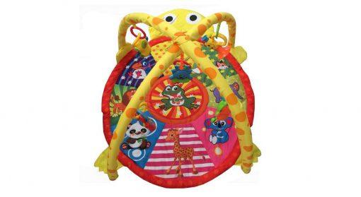تشک بازی کودک مدل Baby Game Kingdom 22|پخش کالای مرکزی