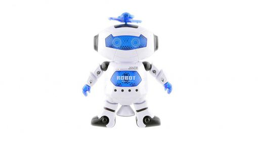 اسباب بازی ربات ورزشکار لژو تویز مدل 994442|پخش کالای مرکزی
