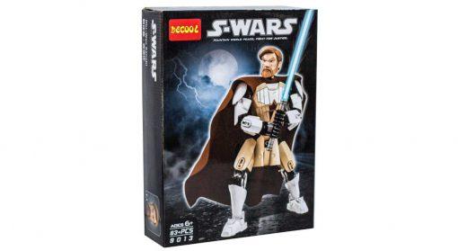 ساختنی دکول مدل جنگ ستارگان Star Wars 9013|پخش کالای مرکزی