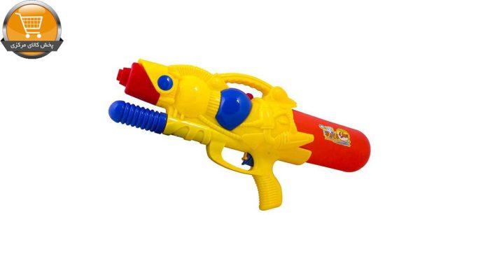 تفنگ آب پاش آوتای مدل Water Shoot Game |پخش کالای مرکزی