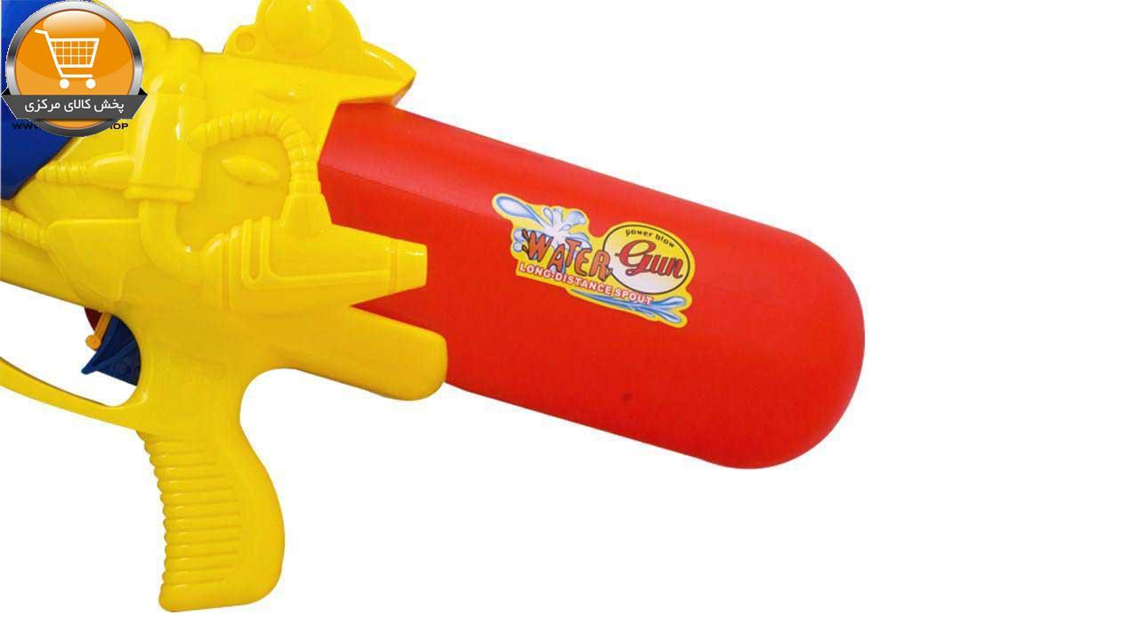 تفنگ آب پاش آوتای مدل Water Shoot Game  پخش کالای مرکزی