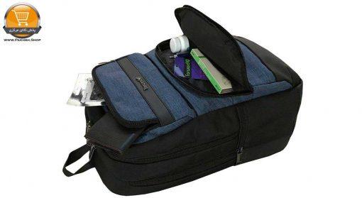 کوله پشتی لپ تاپ فوروارد مدل FCLT0040 مناسب برای لپ تاپ 17 اینچی  پخش کالاي مرکزي
