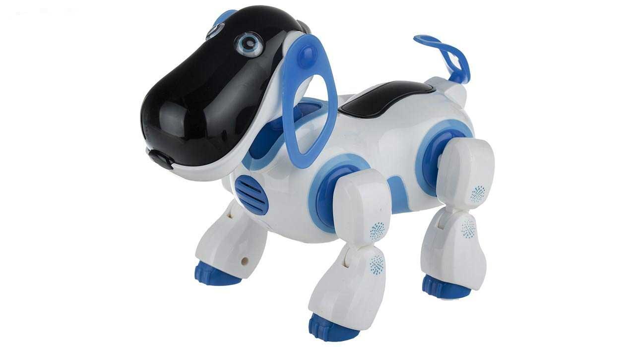 ربات مدل Smart Dog 2089A | پخش کالای مرکزی