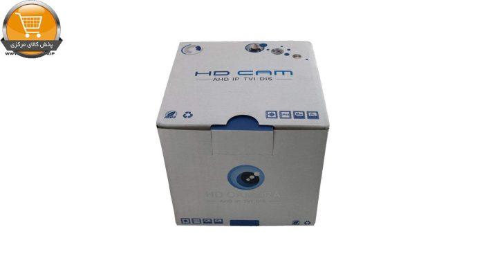 دوربین مداربسته آنالوگ دیتا کانکت مدل R-4105 کد 8151