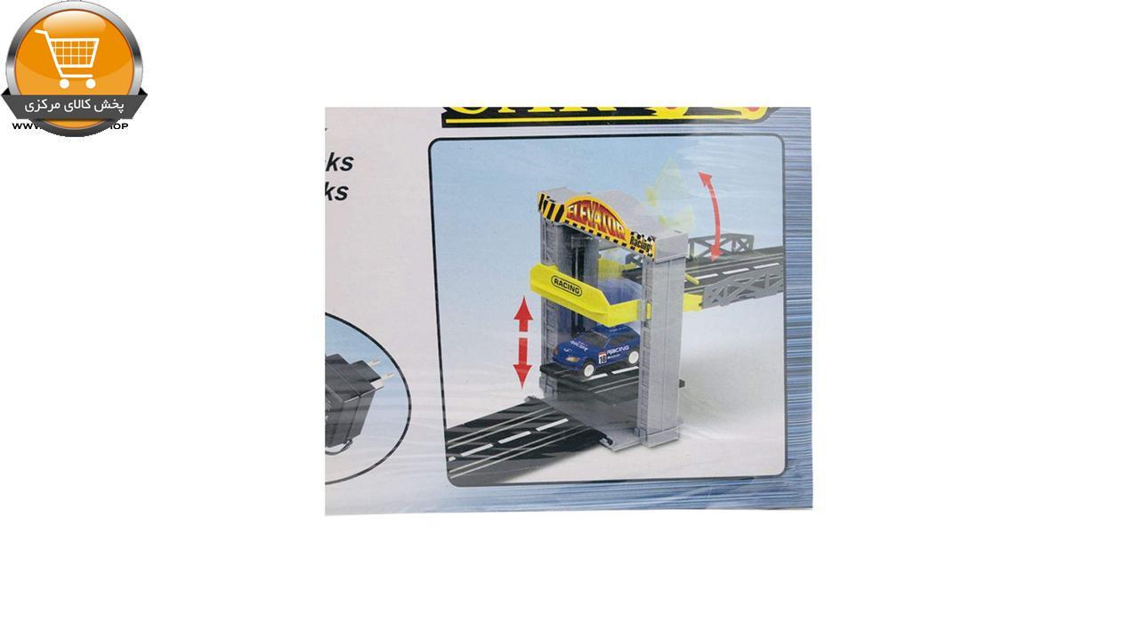 کیت ماشین بازی مدل 90985 Parallel کد 7183