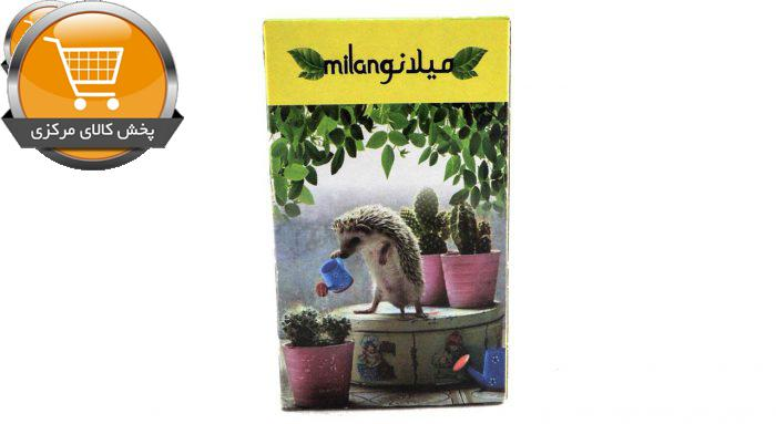 کود تقویتی خاک میلانو | پخش کالای مرکزی