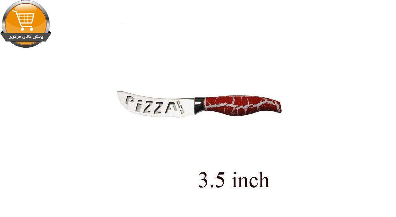 سرویس چاقوی آشپزخانه 6 پارچه پریما کد 3151 | پخش کالای مرکزی