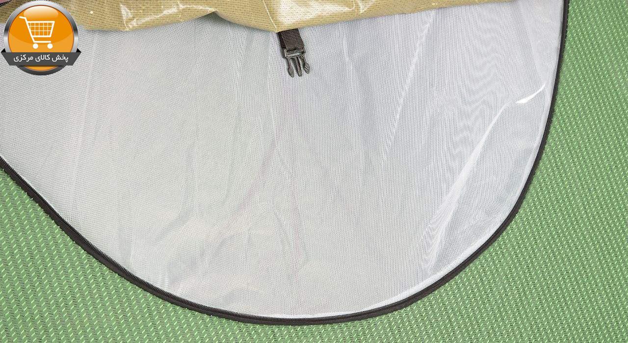 چادر مسافرتی آ.اپکس 6 نفره| پخش کالای مرکزی