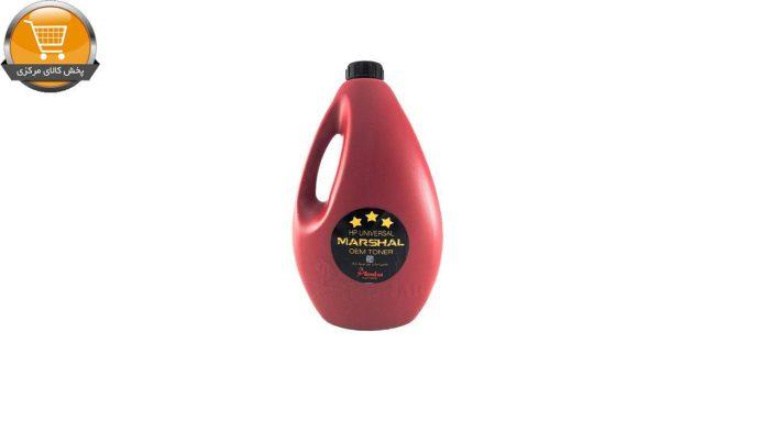 پودر شارژ مشکی 1000گرمی تندر مدل H8181 | پخش کالای مرکزی