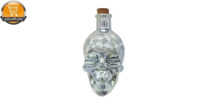 بطری طرح اسکلت کد 7328