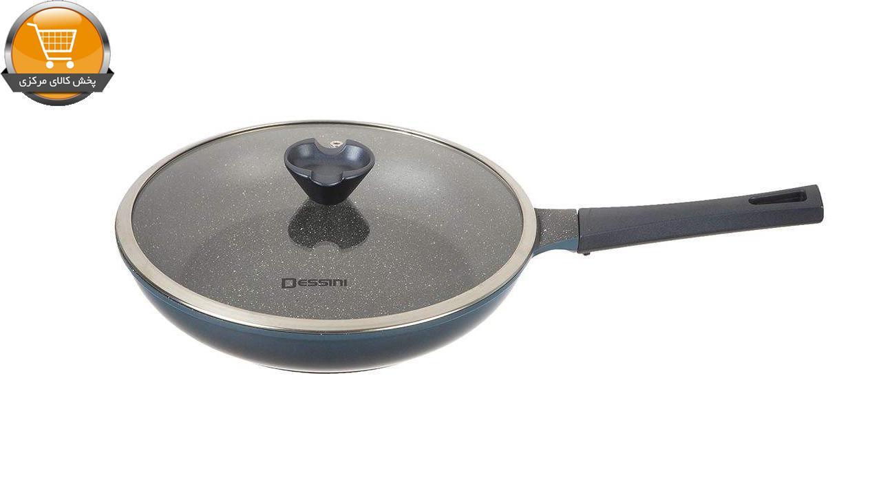 سرویس پخت و پز 8 پارچه دسینی مدل Pienza