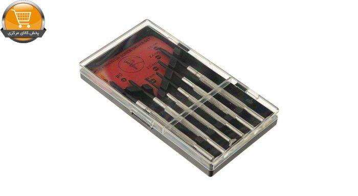مجموعه 132 عددی ابزار مگاتولز مدل JY-T10029 | پخش کالای مرکزی
