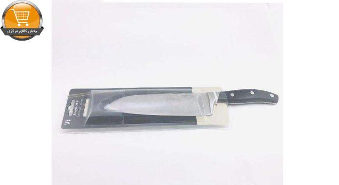 سرویس چاقوی آشپزخانه 8 پارچه برگ هاف کد 3141 | پخش کالای مرکزی