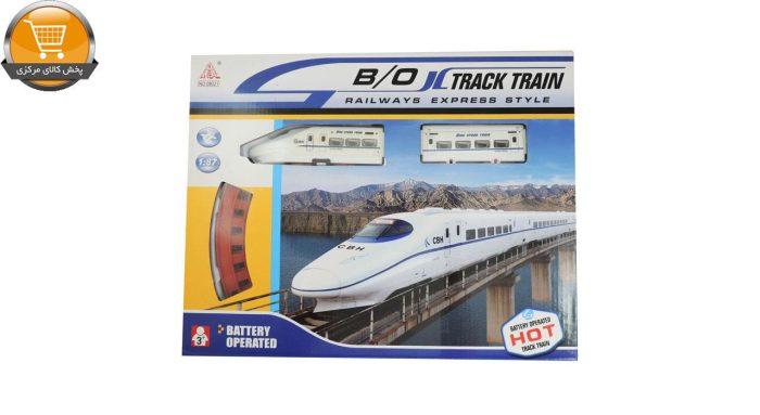 قطار بازی بی او مدل 7009